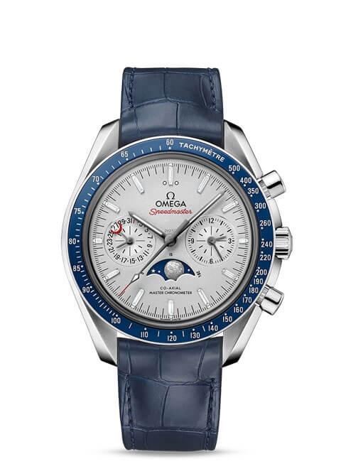 Moonwatch Omega Co-Axial Master Chronometer Moonphase Chronograph 44,25 mm - 304.93.44.52.99.004