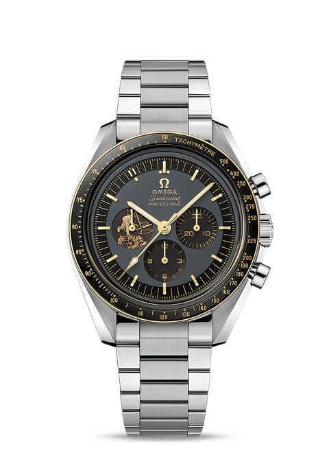Moonwatch Anniversary Limited Series - 310.20.42.50.01.001