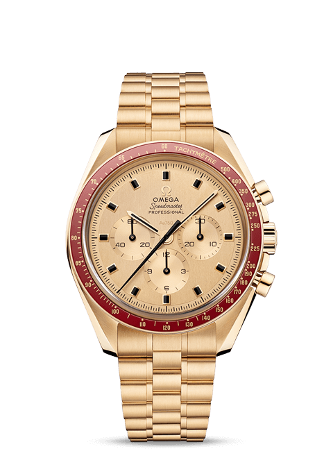 Speedmaster Jubiläumsreihen Apollo 11 50th Anniversary - SKU 310.60.42.50.99.001