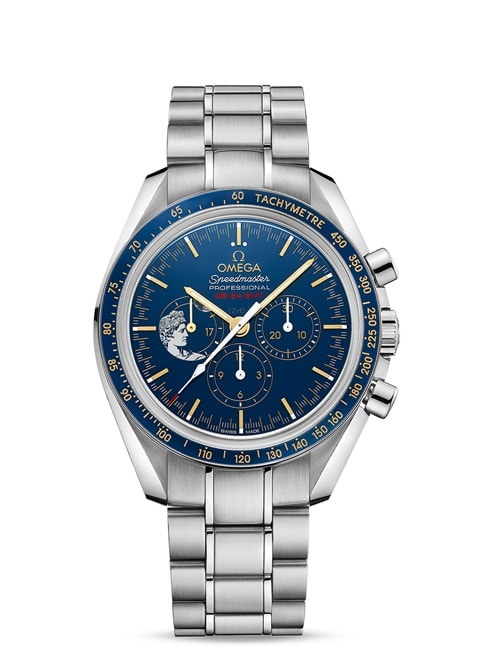 Moonwatch Anniversary Limited Series - 311.30.42.30.03.001