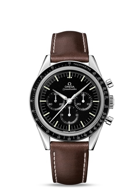 Moonwatch Chronograph 39.7 mm - 311.32.40.30.01.001
