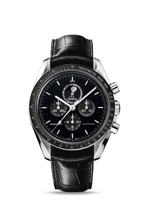 Moonwatch Professional Moonphase Chronograph 44.25mm - 311.33.44.32.01.001