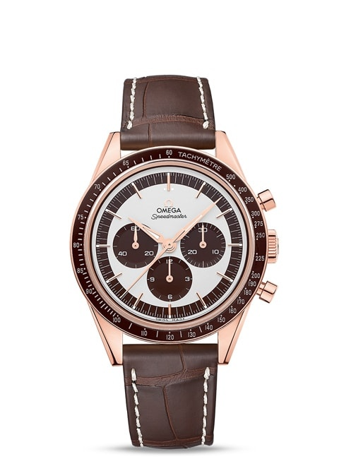 Moonwatch Chronograph 39.7 mm - 311.63.40.30.02.001