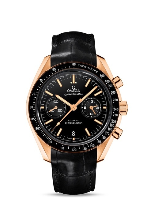 Moonwatch Omega Co-Axial Chronograph 44.25 mm - 311.63.44.51.01.001