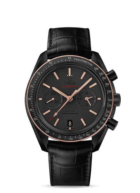 Moonwatch Omega Co-Axial Chronograph 44.25 mm - 311.63.44.51.06.001