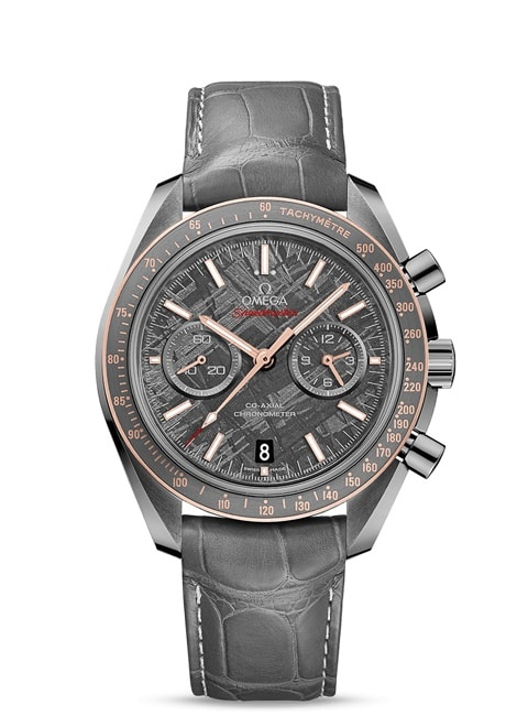 Moonwatch Omega Co-Axial Chronograph 44.25 mm - 311.63.44.51.99.001