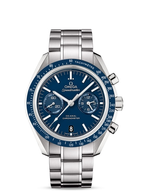 Moonwatch Omega Co-Axial Chronograph 44.25 mm - 311.90.44.51.03.001