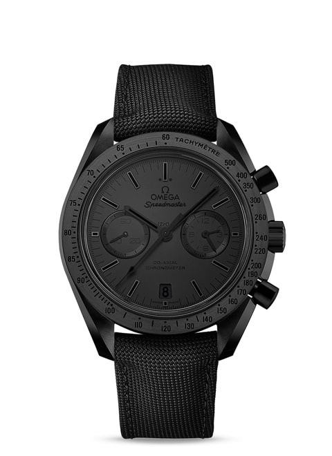 Moonwatch Omega Co-Axial Chronograph 44.25 mm - 311.92.44.51.01.005
