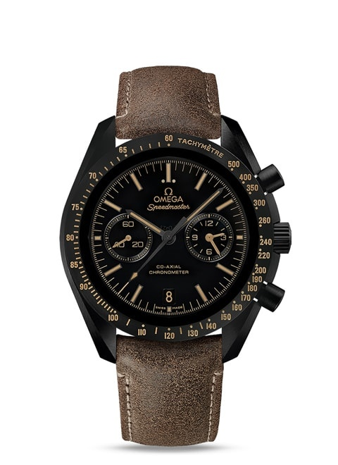 Moonwatch Omega Co-Axial Chronograph 44.25 mm - 311.92.44.51.01.006