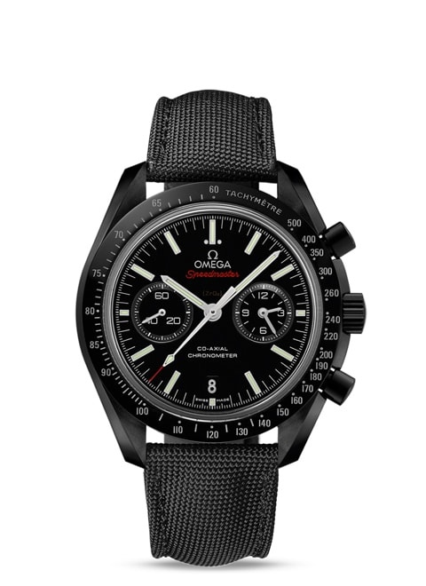 Moonwatch Omega Co-Axial Chronograph 44.25 mm - 311.92.44.51.01.007