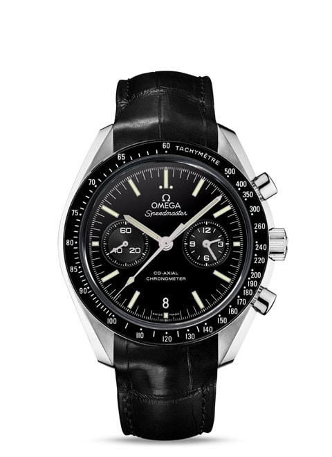 Moonwatch Omega Co-Axial Chronograph 44.25 mm - 311.93.44.51.01.002