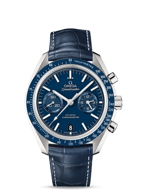 Moonwatch Omega Co-Axial Chronograph 44.25 mm - 311.93.44.51.03.001