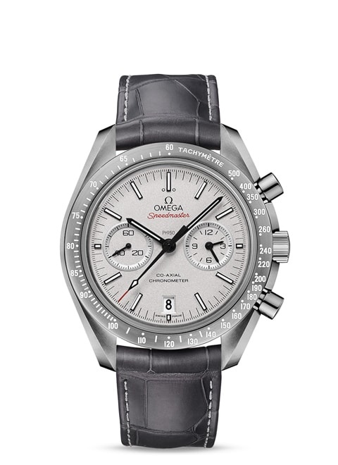 Moonwatch Omega Co-Axial Chronograph 44.25 mm - 311.93.44.51.99.001