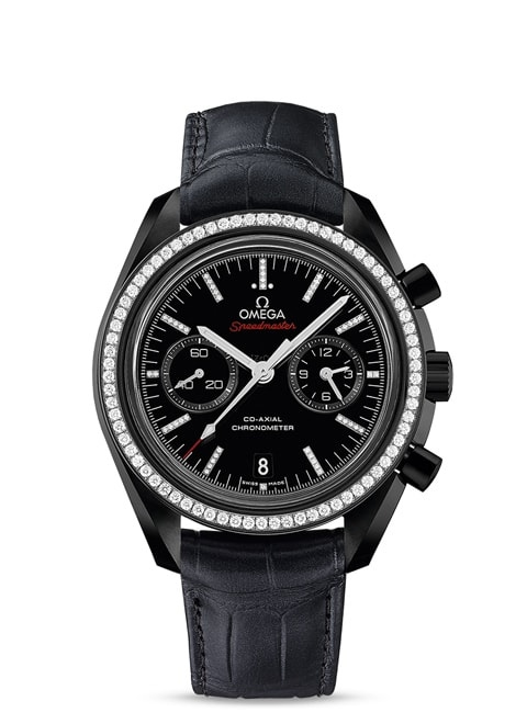 Moonwatch Omega Co-Axial Chronograph 44.25 mm - 311.98.44.51.51.001