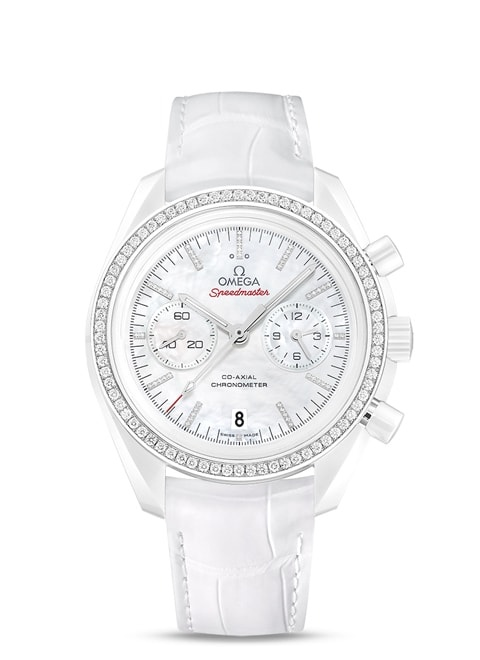 Moonwatch Omega Co-Axial Chronograph 44.25 mm - 311.98.44.51.55.001