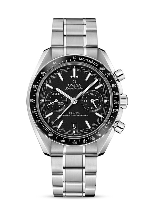 Racing Omega Co-Axial Master Chronometer Chronograph 44,25 mm - 329.30.44.51.01.001