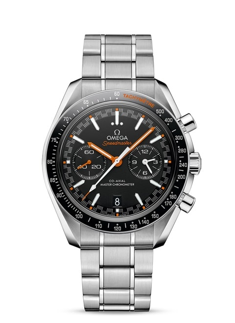 Racing Omega Co-Axial Master Chronometer Chronograph 44,25 mm - 329.30.44.51.01.002