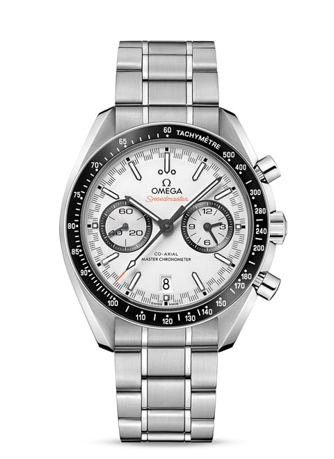 Racing Omega Co-Axial Master Chronometer Chronograph 44,25 mm - 329.30.44.51.04.001