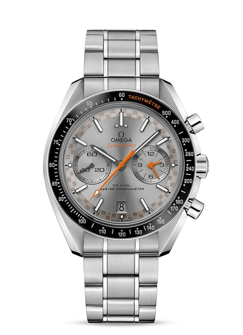 Racing Omega Co-Axial Master Chronometer Chronograph 44,25 mm - 329.30.44.51.06.001