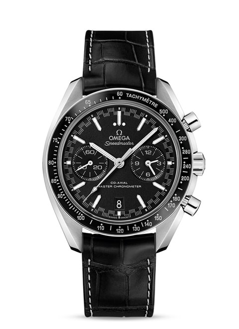 Racing Omega Co-Axial Master Chronometer Chronograph 44,25 mm - 329.33.44.51.01.001