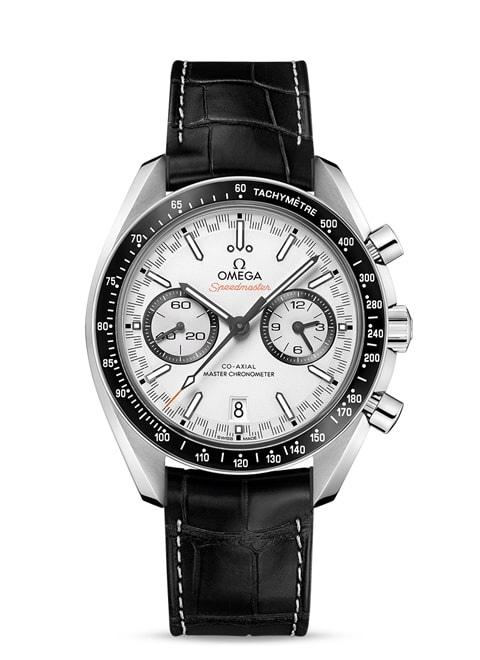 Racing Omega Co-Axial Master Chronometer Chronograph 44,25 mm - 329.33.44.51.04.001