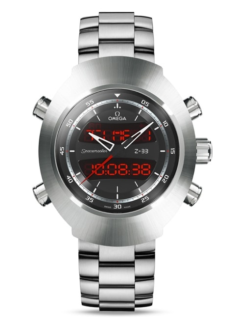 Chronograph 43 x 53 mm - Número de referencia 325.90.43.79.01.001