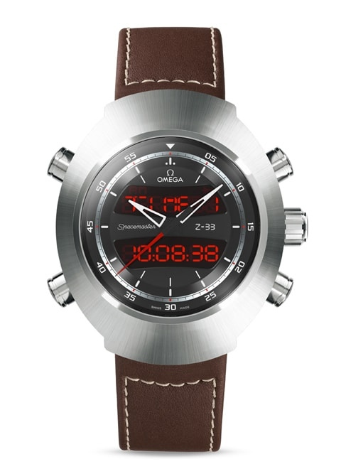 Chronograph 43 x 53 mm - Número de referencia 325.92.43.79.01.002