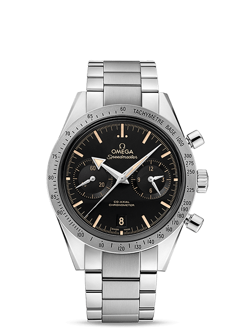 Speedmaster SPEEDMASTER '57 Co-Axial Chronometer Chronograph 41,5 mm - SKU 331.10.42.51.01.002