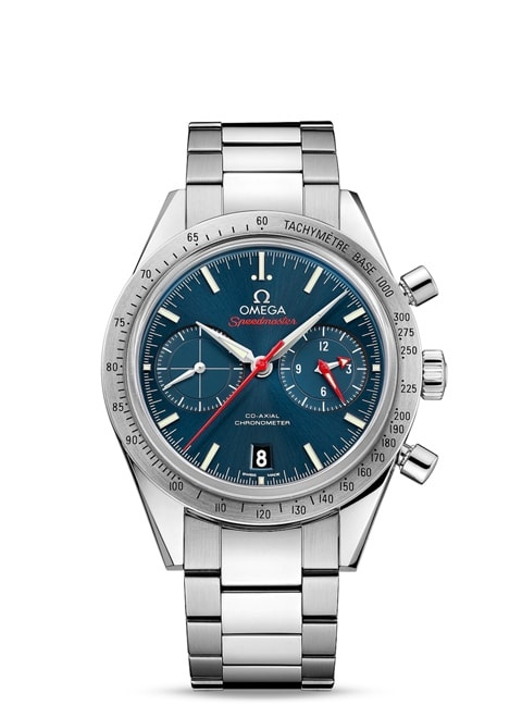 SPEEDMASTER '57 Omega Co-Axial Chronograph 41,5 mm - 331.10.42.51.03.001