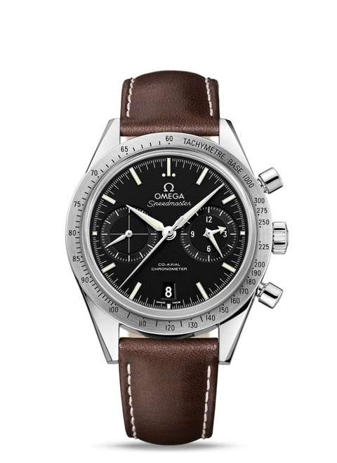 SPEEDMASTER '57 Omega Co-Axial Chronograph 41,5 mm - 331.12.42.51.01.001