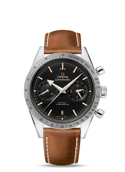 SPEEDMASTER '57 Omega Co-Axial Cronógrafo 41,5 mm - 331.12.42.51.01.002