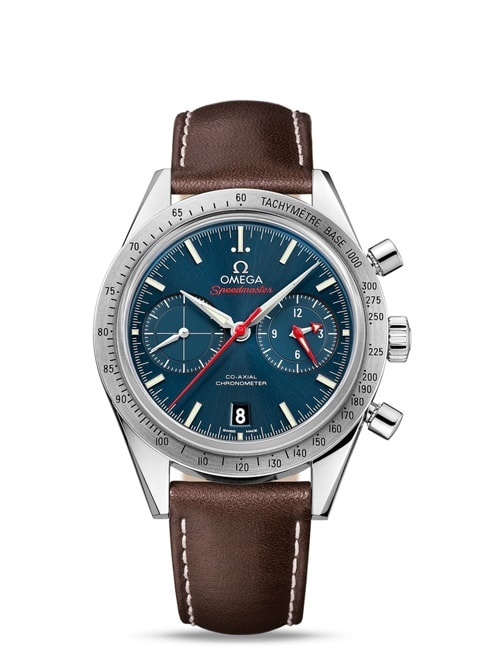 SPEEDMASTER '57 Omega Co-Axial Chronograph 41,5 mm - 331.12.42.51.03.001