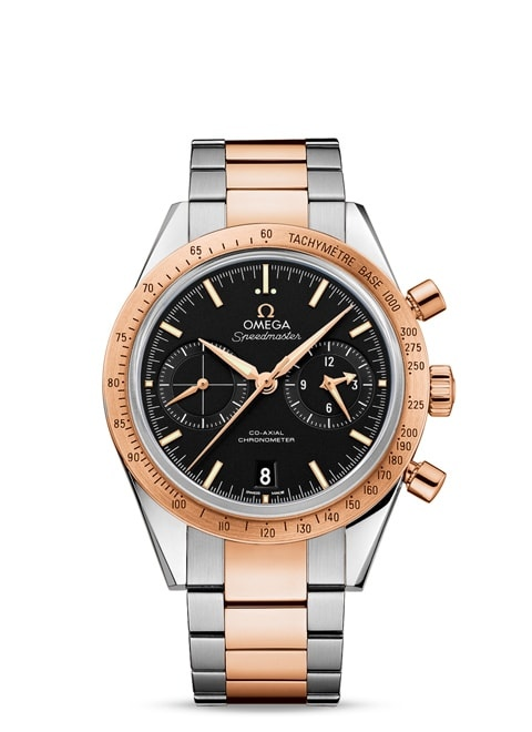 SPEEDMASTER '57 Omega Co-Axial Chronograph 41,5 mm - 331.20.42.51.01.002