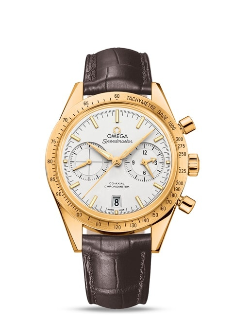 SPEEDMASTER '57 Omega Co-Axial Chronograph 41,5 mm - 331.53.42.51.02.001