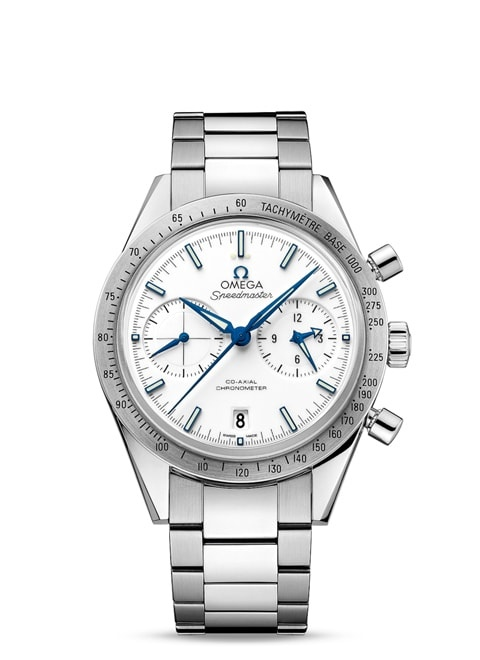 SPEEDMASTER '57 Omega Co-Axial Chronograph 41,5 mm - 331.90.42.51.04.001