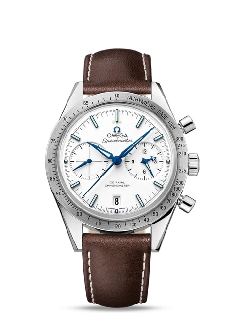 SPEEDMASTER '57 Omega Co-Axial Chronograph 41,5 mm - 331.92.42.51.04.001