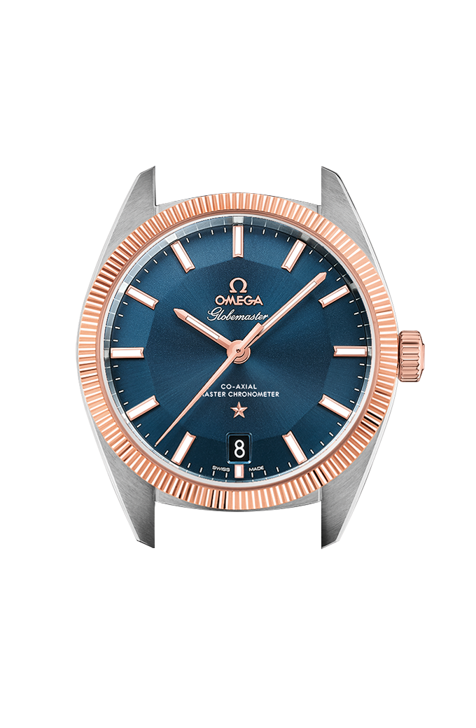 Omega Co-Axial Master Chronometer 39 mm - 130.20.39.21.03.001