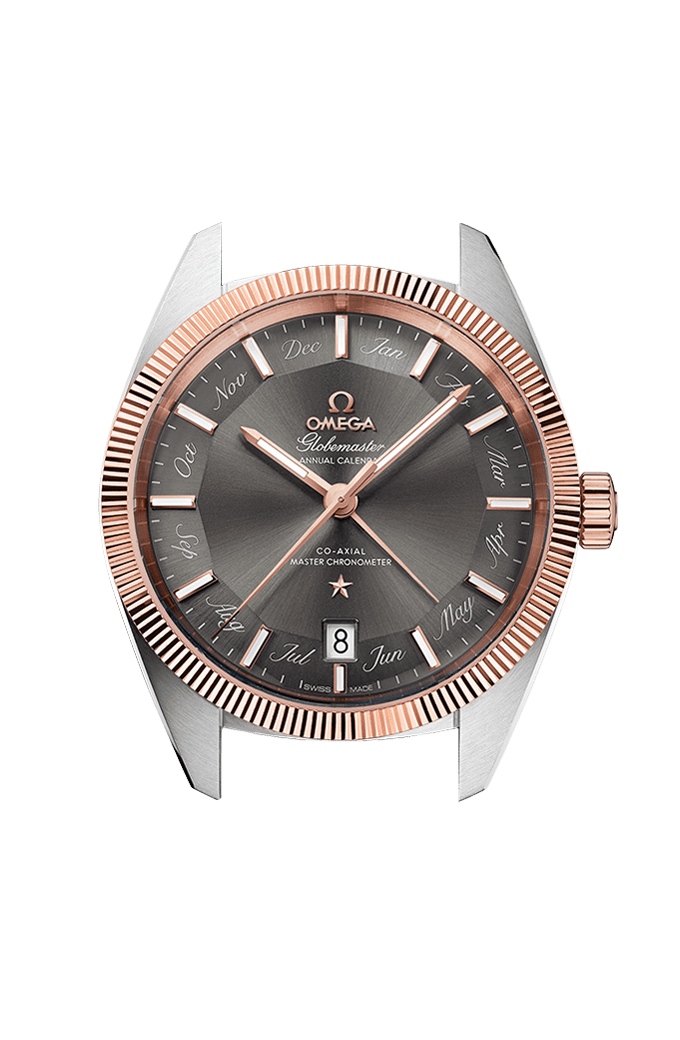 Omega Co-Axial Master Chronometer Annual Calendar 41 mm - 130.23.41.22.06.001