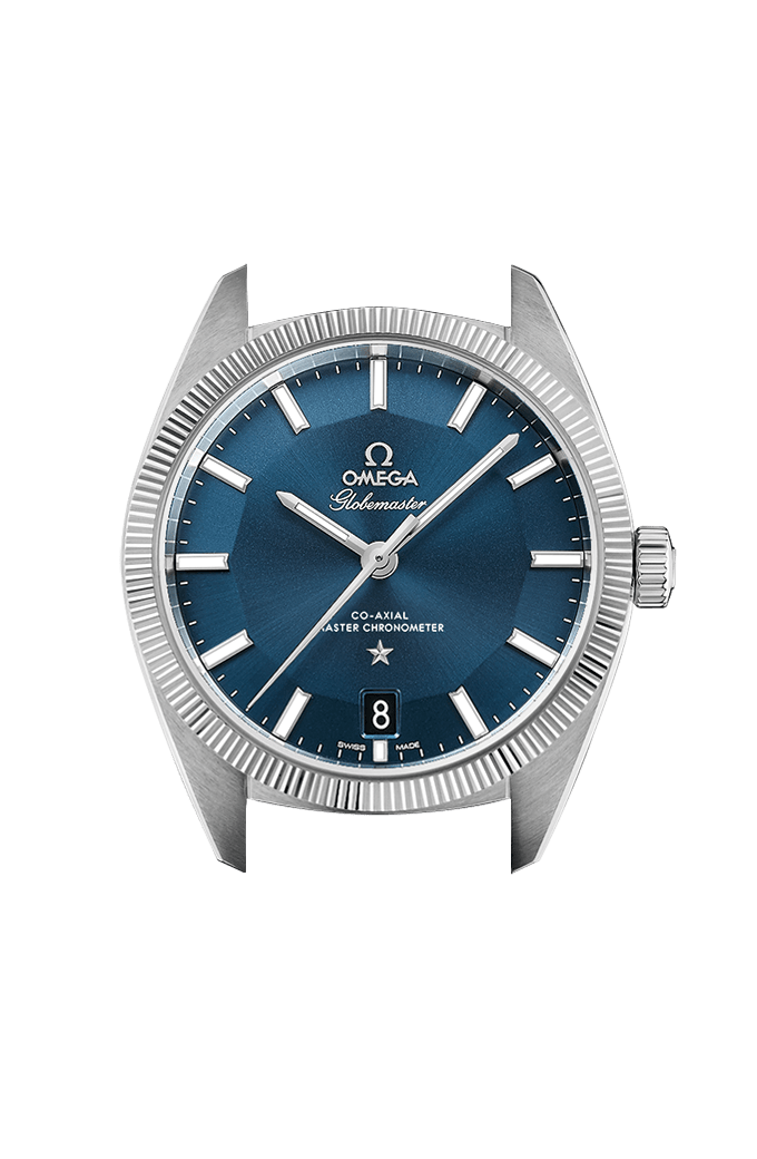 Omega Co-Axial Master Chronometer 39 mm - 130.33.39.21.03.001