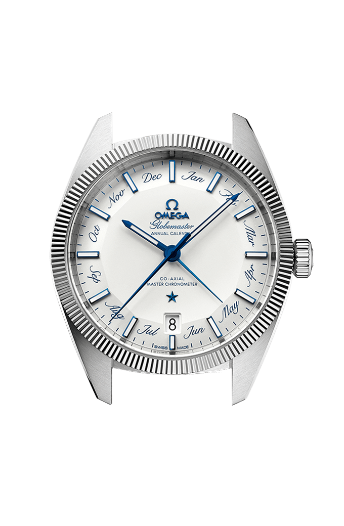 Globemaster Co-Axial Master Chronometer Calendrier Annuel 41mm - 130.33.41.22.02.001