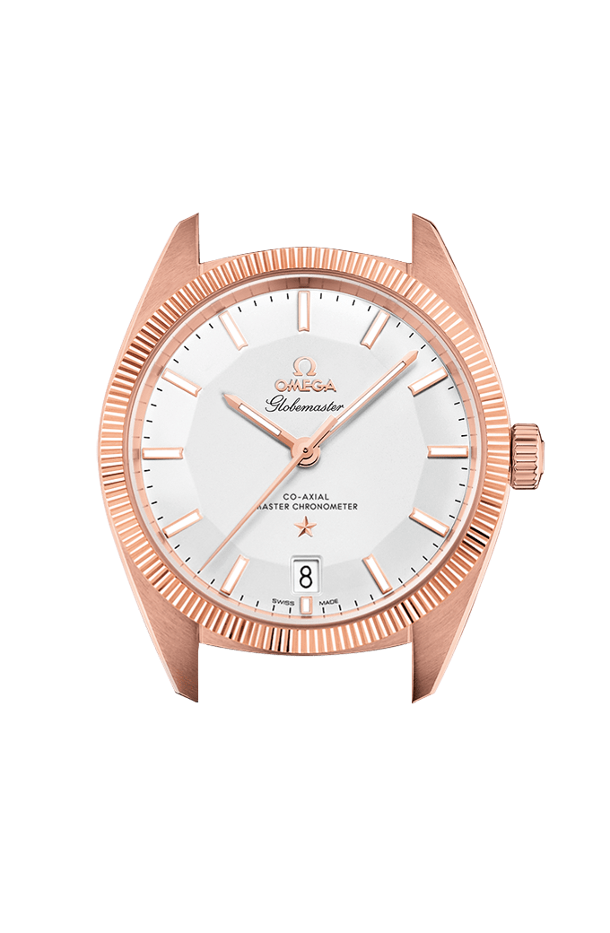 Omega Co-Axial Master Chronometer 39 mm - 130.53.39.21.02.001