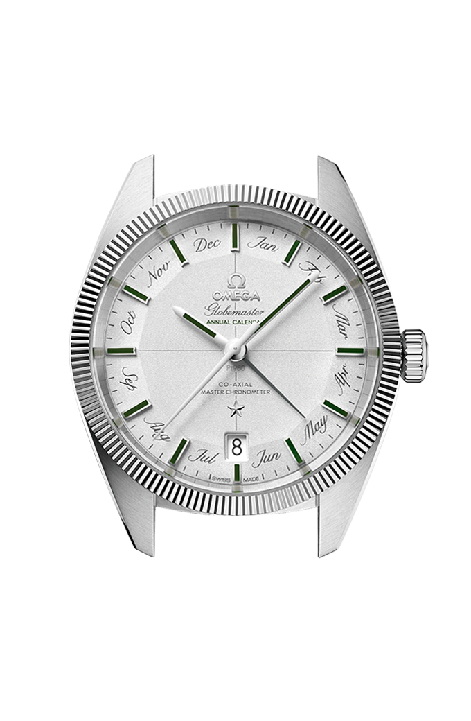 Omega Co-Axial Master Chronometer Annual Calendar 41 mm - 130.93.41.22.99.002