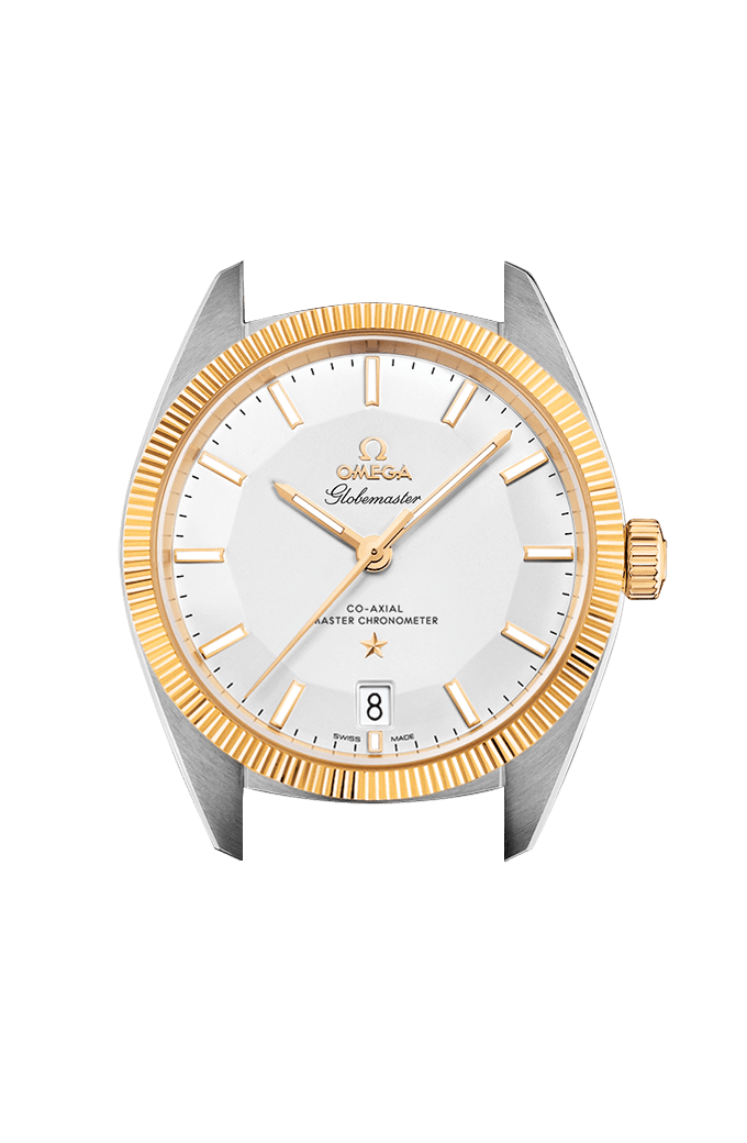 Omega Co-Axial Master Chronometer 39 mm - 130.23.39.21.02.001