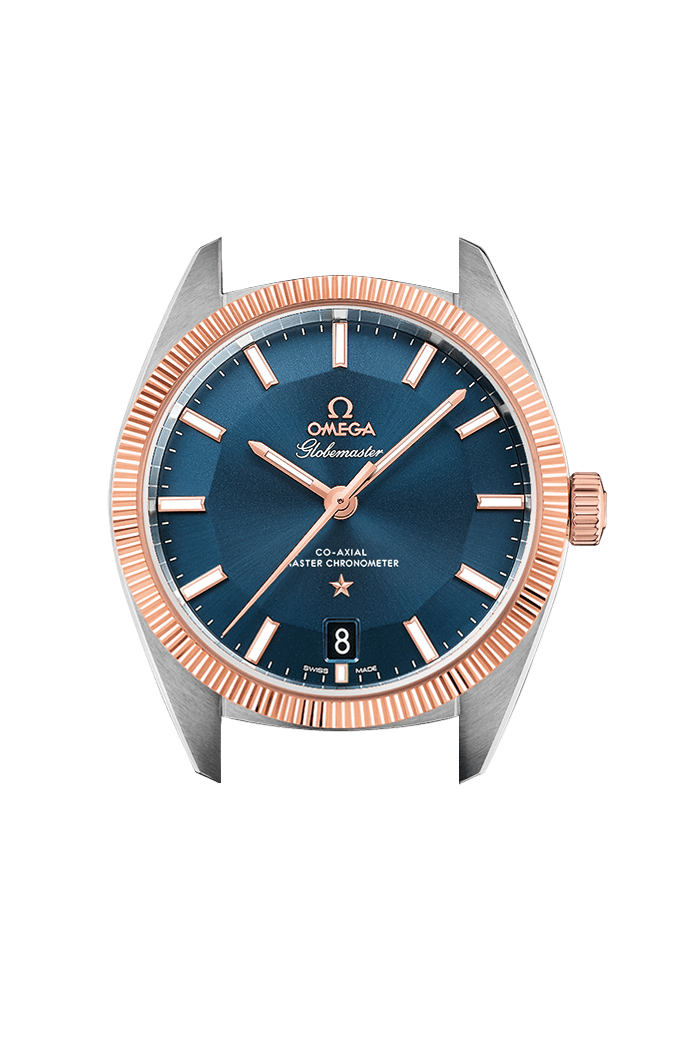 Omega Co-Axial Master Chronometer 39 mm - 130.23.39.21.03.001