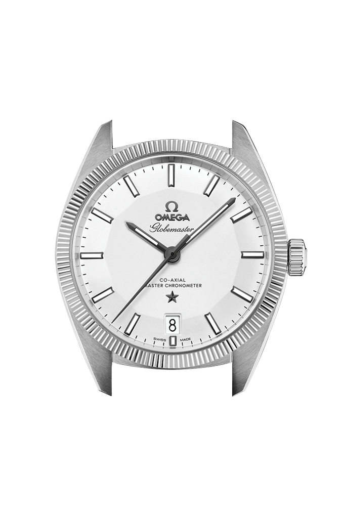 Omega Co-Axial Master Chronometer 39 mm - 130.33.39.21.02.001