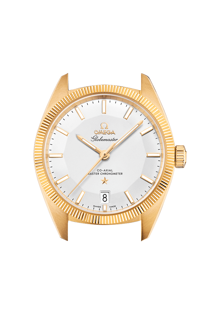 Omega Co-Axial Master Chronometer 39 mm - 130.53.39.21.02.002