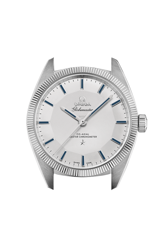 Omega Co-Axial Master Chronometer 39 mm - 130.93.39.21.99.001