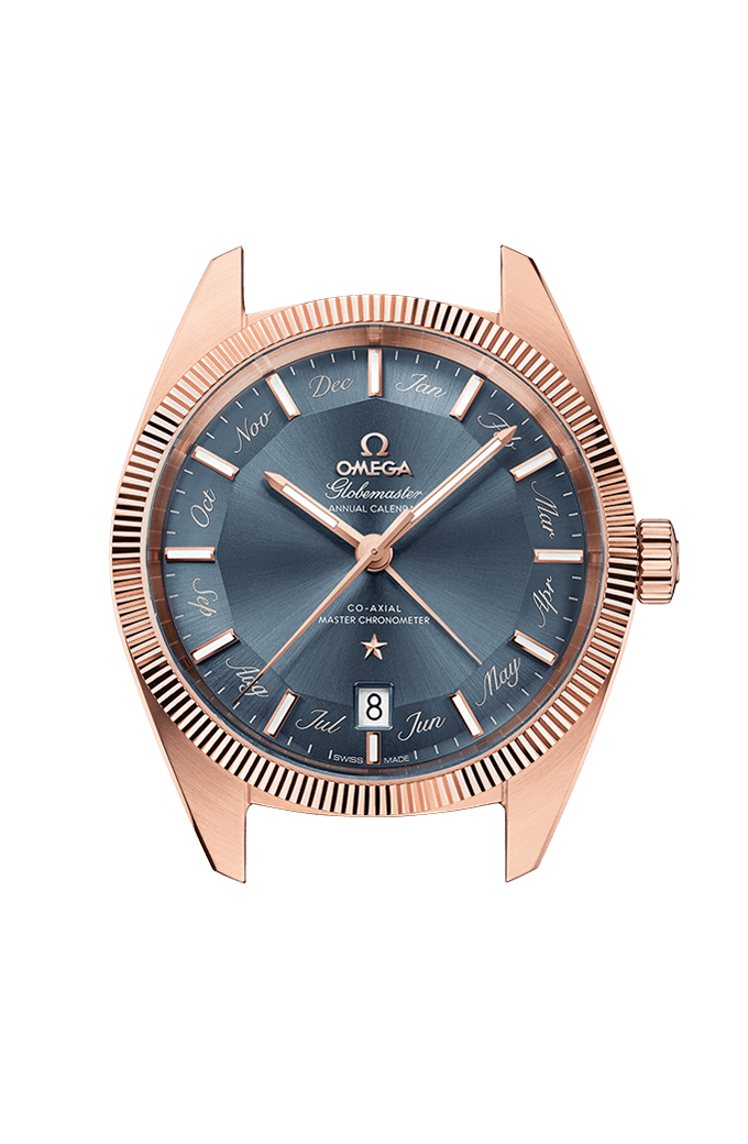 Omega Co-Axial Master Chronometer Annual Calendar 41 mm - 130.53.41.22.03.001