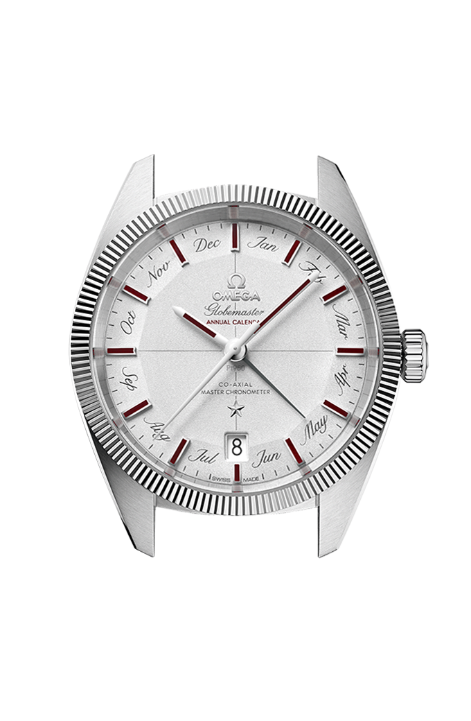 Omega Co-Axial Master Chronometer Annual Calendar 41 mm - 130.93.41.22.99.001