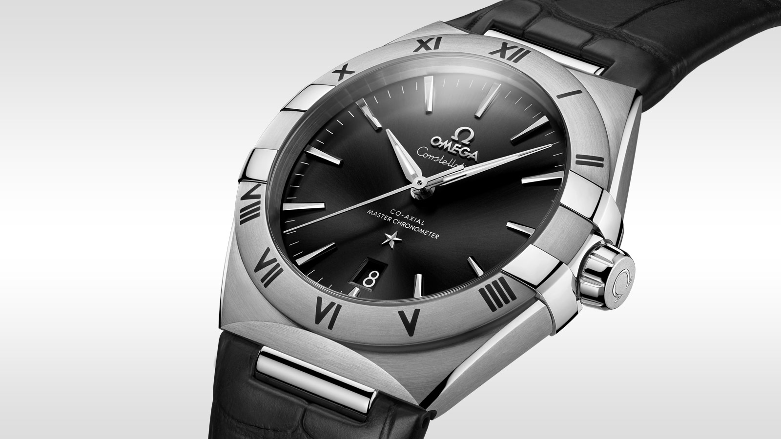Constellation Constellation Constellation OMEGA Co‑Axial Master Chronometer 39 mm - 131.13.39.20.01.001 - Ver 1